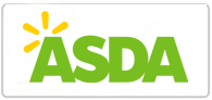Earn cashback at Asda Logo