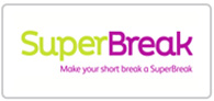 10% discount on SuperBreak Logo